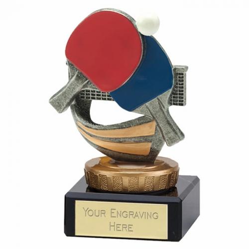 Classic Table Tennis Flexx ASGT 3 7/8 Inch