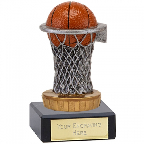 Classic Basketball Flexx ASGT 3 7/8 Inch