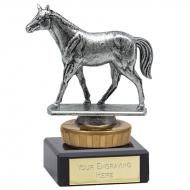 Classic Standing Horse Flexx ASGT 3 7/8 Inch