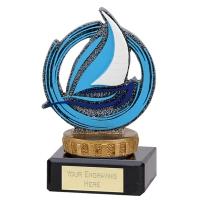 Classic Sailing Flexx 3 7 8 Inch (10cm) : New 2019