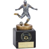 Classic Footballer Trophy Flexx ASGT 4.75 Inch