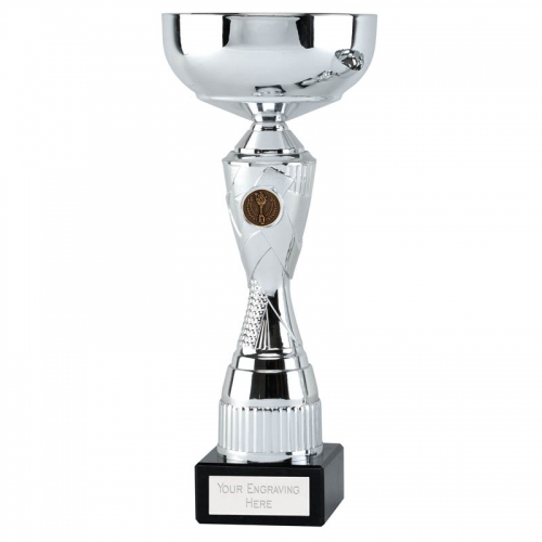Henley Presentation Cup Silver 12 5/8 Inch