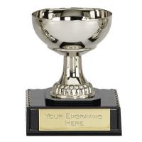 Westbury4 Silver Presentation Cup Silver 4.25 Inch