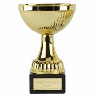Berne Gold Presentation Cup