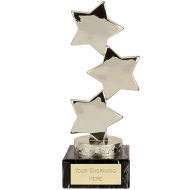 Hope Star Silver Trophy - Silver - 7 1/8 inch (18cm) - New 2018