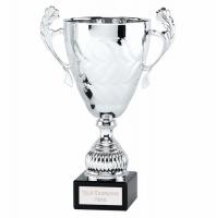 Conqueror Presentation Cup * - Silver - 9.5 inch (24cm)- New 2018