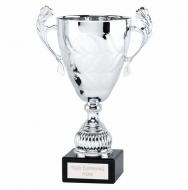Conqueror Presentation Cup * - Silver - 14 5/8 inch (37cm) - New 2018