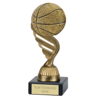 Fastfix Basketball 6 Inch (15cm) : New 2019