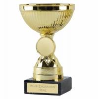 Copenhagen Gold Cup 5 Inch (12.5cm) : New 2019