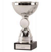 Copenhagen Silver Cup 5.5 Inch (14cm) : New 2019
