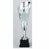 Grand Voyager Presentation Cup Trophy Award Silver 12.5 Inch (31.5cm) : New 2020