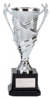 Reno Presentation Cup Trophy Award Silver 7.25 Inch (18.5cm) : New 2020
