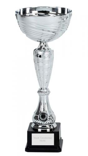 Wave Presentation Cup Trophy Award 11.5 Inch (29cm) : New 2020