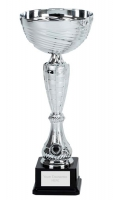 Wave Presentation Cup Trophy Award 13.5 Inch (34cm) : New 2020