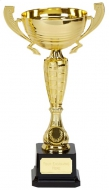 Surge Gold Presentation Cup Trophy Award 11.25 Inch (28.5cm) : New 2020