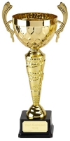 Splash Gold Presentation Cup Trophy Award 19.25 Inch (49cm) : New 2020