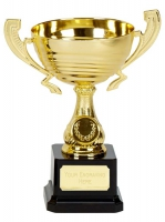 Motion Gold Presentation Cup Trophy Award 7.5 Inch (19cm) : New 2020