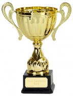 Link Track Trophy Award Gold Presentation Cup Trophy Award 12 Inch (30.5cm) : New 2020