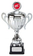 Link Orion Silver Presentation Cup Trophy Award 11.75 Inch (30cm) : New 2020