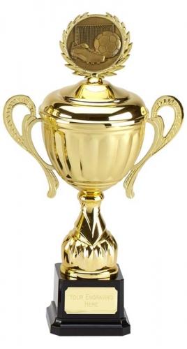 Link Orion Gold Presentation Cup Trophy Award 11.75 Inch (30cm) : New 2020