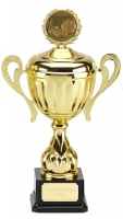 Link Orion Gold Presentation Cup Trophy Award 13 7/8 Inch (34.5cm) : New 2020