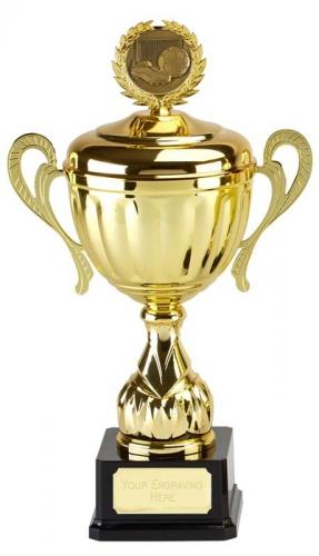 Link Orion Gold Presentation Cup Trophy Award 17.5 Inch (44cm) : New 2020