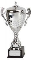 Link Apex Silver Presentation Cup Trophy Award 21 Inch (53cm) : New 2020