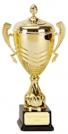 Link Apex Gold Presentation Cup Trophy Award 15 inch (38cm) : New 2020