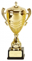 Link Apex Gold Presentation Cup Trophy Award 21 Inch (53cm) : New 2020