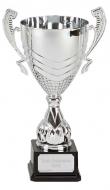 Link Silver Presentation Cup Trophy Award 13.75 Inch (35cm) : New 2020