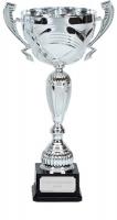 Aurora Silver Presentation Cup Trophy Award 12 5/8 Inch (32cm) : New 2020