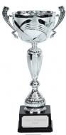 Aurora Silver Presentation Cup Trophy Award 20 3/8 Inch (51.5cm) : New 2020