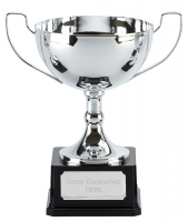 Elite Vista Presentation Cup Trophy Award 9.25 Inch (23.5cm) : New 2020