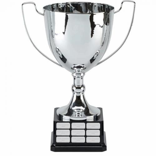 Elite Perpetual Presentation Cup Trophy Award 12 5/8 Inch (32cm) : New 2020