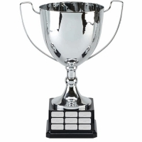 Elite Perpetual Presentation Cup Trophy Award 14 Inch (35.5cm) : New 2020