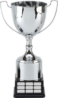 Elite Perpetual XL Presentation Cup Trophy Award 17.25 Inch (43.5cm) : New 2020