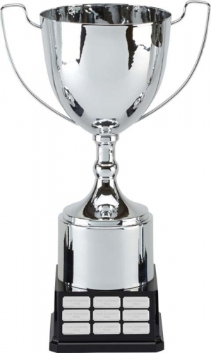 Elite Perpetual XL Presentation Cup Trophy Award 18.25 Inch (46cm) : New 2020