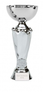 Tower Silver Presentation Cup Trophy Award 10.75 Inch (27cm) : New 2020