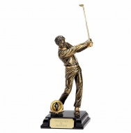 Stature8 Male Golfer AGGT 8.5 Inch