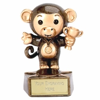 Monkey3 Award AGGT 3.5 Inch