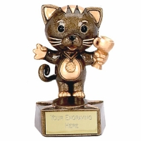 Cat3 Award AGGT 3.5 Inch
