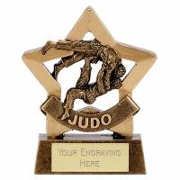 Mini Star Judo AGGT 3.25 Inch