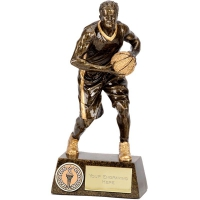 Pinnacle7 Basketball Male AGGT 7.25 Inch