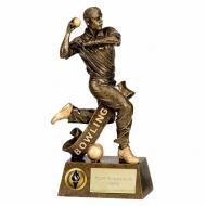 Pinnacle6 Bowling Cricket AGGT 6 Inch