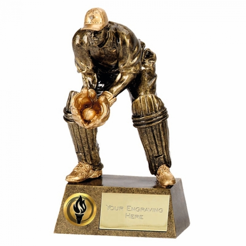 Pinnacle7 Wicket Keeper Cricket AGGT 7.25 Inch