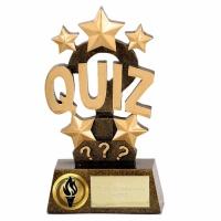 Pinnacle6 Quiz AGGT 6 Inch