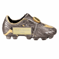 PREMIER 3D Boot - ASGT - 7 Inch- New 2018 Football Trophy