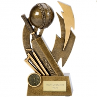 Gold Flash7 Cricket AGGT 7.75 Inch