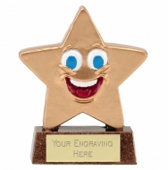 Happy Star AGGT 3.25 Inch