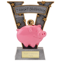 V Series Fund Raising ASGT 7.25 Inch